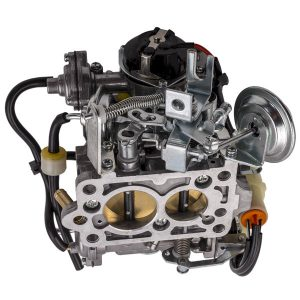 Carburetor W/Round Plug for TOYOTA Pickup SR5 22R Engine 1983-1987 TOY-505