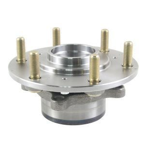 Front Hub Wheel Bearing for Mitsubishi L200 Pajero/Montero MR992374 3880A036 2005-2015